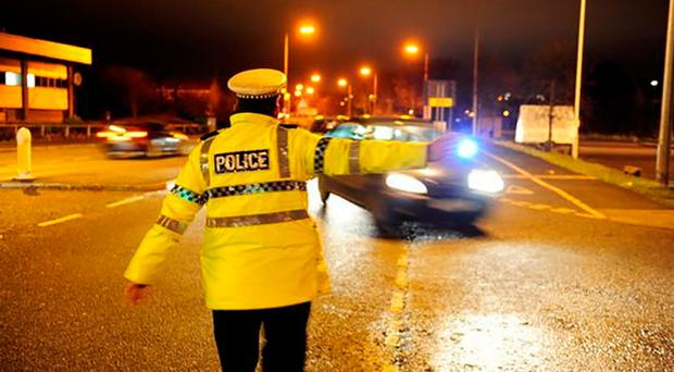 'The Police Service of Northern Ireland remains focused on addressing the issue of drink driving'