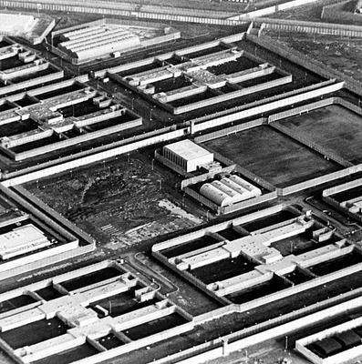 Thirty eight IRA prisoners escaped from the Maze Prison in 1983