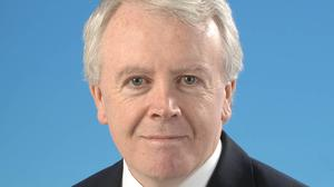 Auditor General Kieran Donnelly (NI Audit Office)