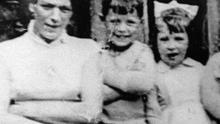 Police are still investigating the IRA murder of Belfast mother-of-10 Jean McConville, pictured here with some of her children, in 1972
