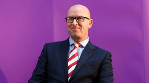 "Paul Nuttall says Ukip wants to forge a ""Celtic Coalition"" of party members"