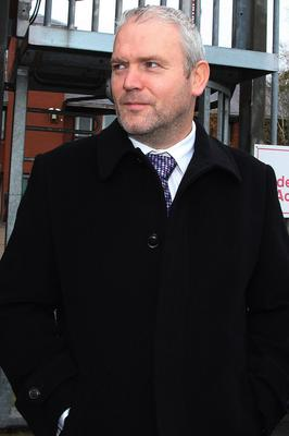 Councillor Padraig McShane's lawyers confirmed he is ready to release anything relevant to a case.