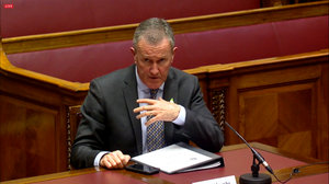 Conor Murphy (NI Assembly)