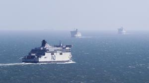 Confirmation is being sought on the job retention scheme for seafaring companies (Gareth Fuller/PA)