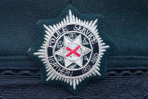 The PSNI said its enquiries into the incident are continuing (stock photo)