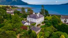 Fintimara residence in Warrenpoint