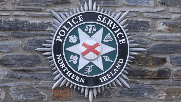 Police are investigating after a man in his 40s was found seriously injured at the side of a road in Co Londonderry (PA)