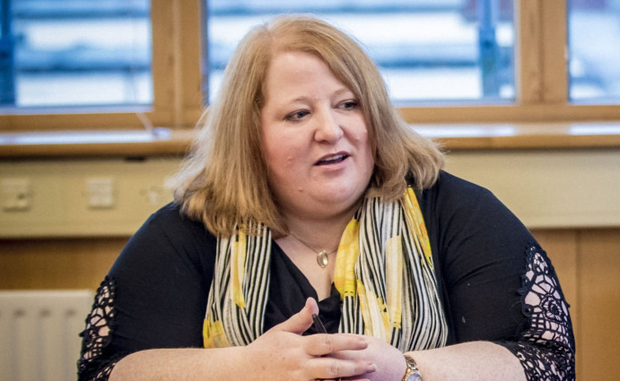 Committee meeting: Naomi Long