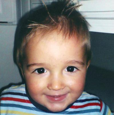 Liam Gonzalez Bennett as an inquest into his death heard evidence from his mother Samantha Bennet at Belfast Coroner's Court