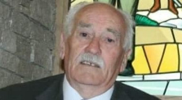 Richard 'Dickie' Glenholmes from Ballymacarrett in Belfast died after a long illness
