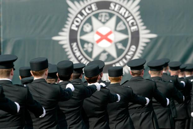 A total of 515 officers required sick leave linked to mental health difficulties