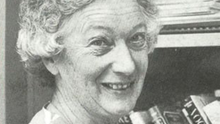 Renowned former Belfast Telegraph women's editor Betty Lowry