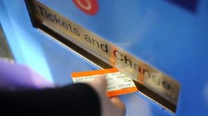 Unregulated fares, such as off-peak leisure tickets, change by whatever amount the train companies decide