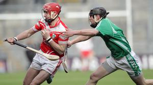 Ireland's national sport of hurling is played in Croke Park in Dublin (Niall Carson/PA)