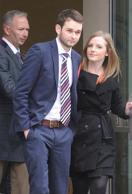 The Ashers Bakery case was a controversial talking point in 2015