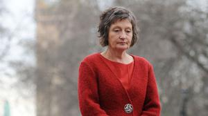 Geraldine Finucane has been given permission to appeal against the decision not to hold a public inquiry into the death of her husband Pat in 1989