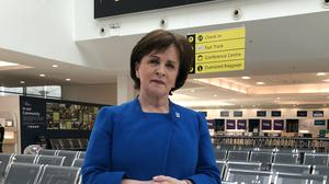 A list of essential workers has been published by Stormont Economy Minister Diane Dodds (David Young/PA)