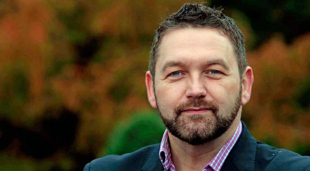Colleague: William Crawley