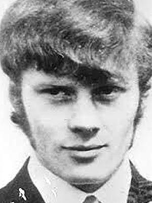 Hugh Gerard Coney was killed while escaping Long Kesh in 1974
