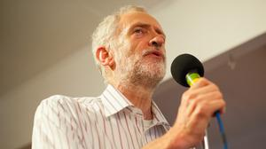 Jeremy Corbyn said there must be no cover-ups when prominent people face child abuse claims
