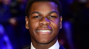Star Wars actor John Boyega has been named as one of the 30 most influential Europeans under 30