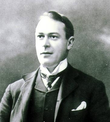 Thomas Andrews, who lived in the house