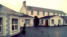 Valley Nursing Home in Clogher, Co Tyrone