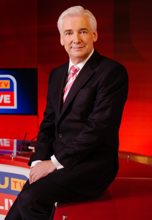 5,000 students will graduate from the Ulster University this week and next - and inspirational figures like UTV's Paul Clark will also be honoured