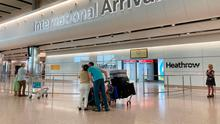 Essential workers returning from abroad won't have to isolate for 14 days
