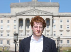 SDLP MLA Matthew O'Toole uncovered details of the subsidy arrangement (Peter Morrison/PA)