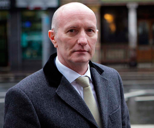 Decision: Colin Neill says such a policy would need to be applied diligently
