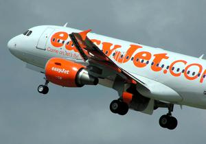 EasyJet have cancelled flights to the affected area of Italy.