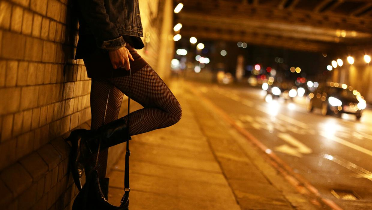 Types Of Prostitution And Associated Characteristics