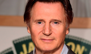 No 3: Liam Neeson - £91m - Final part of the Taken trilogy netted him $30m