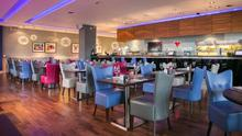 The Ivory Restaurant at Belfast's Victoria Square shopping complex