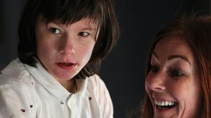 Co Tyrone epilepsy sufferer Billy Caldwell has been referred to a new UK-wide service for considering difficult cases (Brian Lawless/PA)