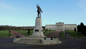 The plan has been supported by the Assembly's All-Party Group on Women, Peace and Security (Niall Carson/PA)