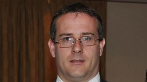 Stephen McKillop who pleaded guilty to fraud
