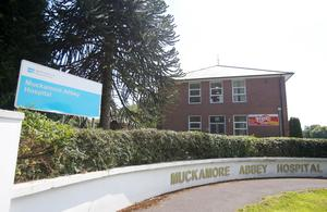Muckamore Abbey Hospital is at centre of an abuse probe