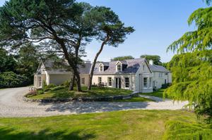 Rock Cottage in Killinchy is already attracting a lot of interest, even with its hefty price tag