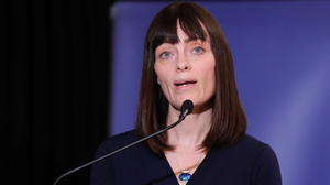 Nichola Mallon will have to make decisions on around 40 schemes