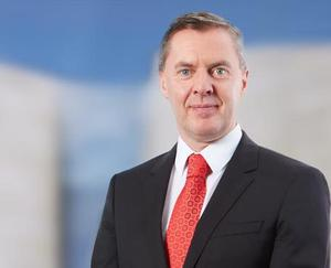 Mark Cassidy (Central Bank of Ireland/PA)