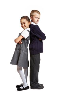 30,000 school uniforms are dumped in NI each year