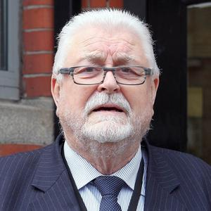 Lord Maginnis has been convicted of assault