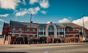 Damning reports: Clifton Nursing Home in north Belfast