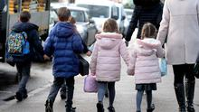 Many childminders in Northern Ireland have had to temporarily suspend business