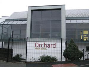 Orchard Leisure Centre