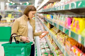 Northern Ireland's grocery market grew by nearly 13% during 2020