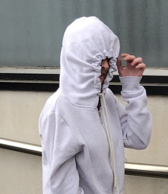 Lesley-Ann Dodds is accused of aiding the murder of Pat McCormick