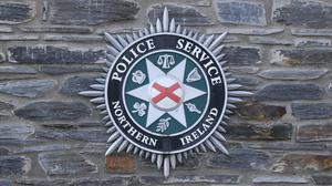 PSNI officers are investigating (Niall Carson/PA)